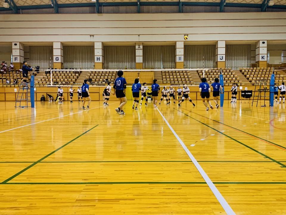 バレー 島根 県 高校